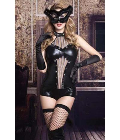 Ролевой костюм кошки, артикул 10039