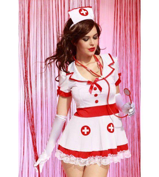 Костюм медсестры, артикул 13185