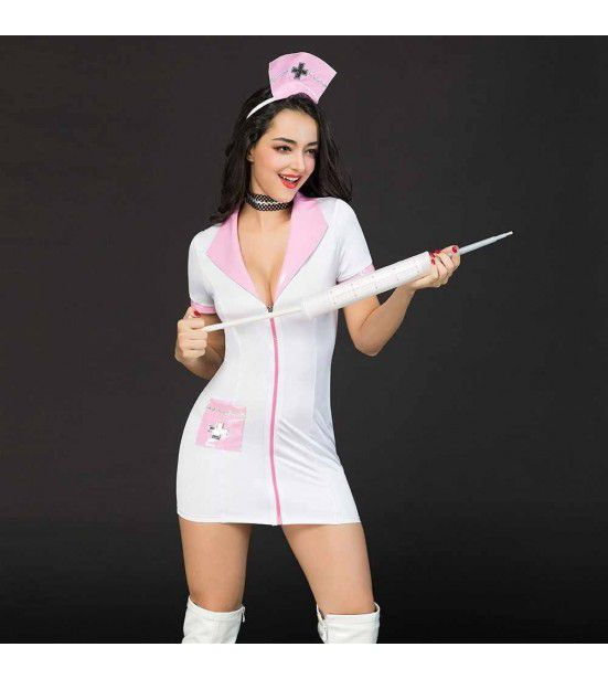 Ролевой комплект медсестры, артикул 13224