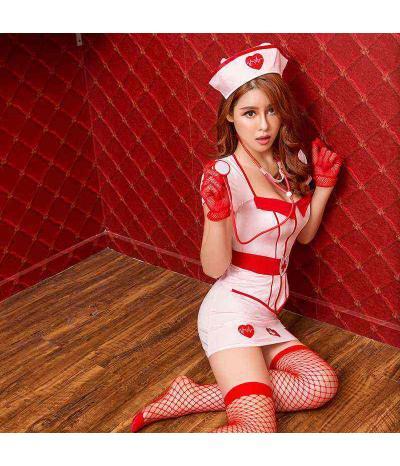 Ролевой комплект медсестры, артикул 13245
