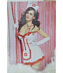 Ролевой комплект медсестры, артикул 13324