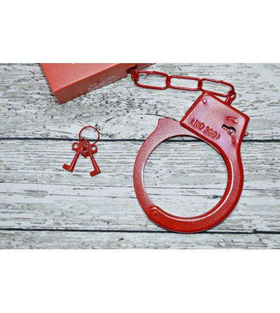 БДСМ наручники для секса, артикул 13492
