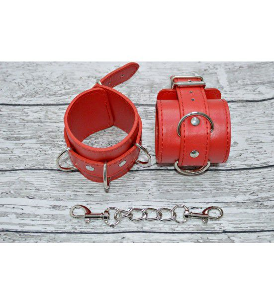 БДСМ наручники для секса, артикул 13493