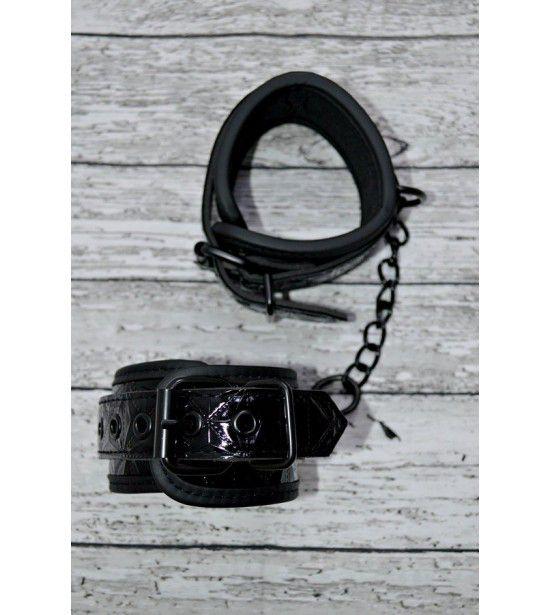 БДСМ наручники для секса, артикул 13494