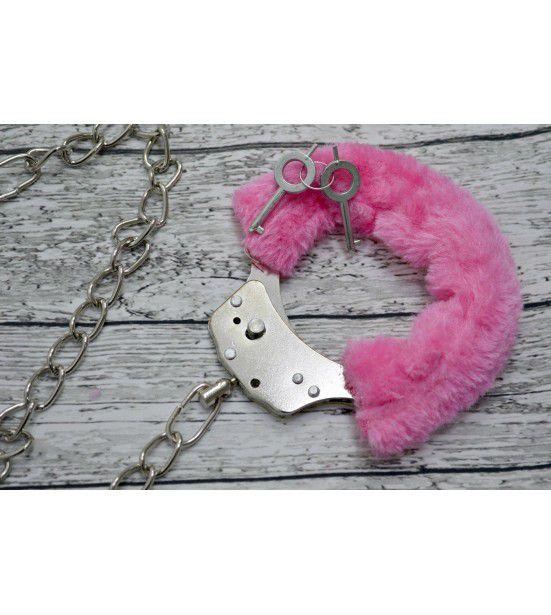 БДСМ наручники для секса, артикул 13496