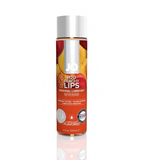 Съедобная смазка с персиковым вкусом, артикул 13520