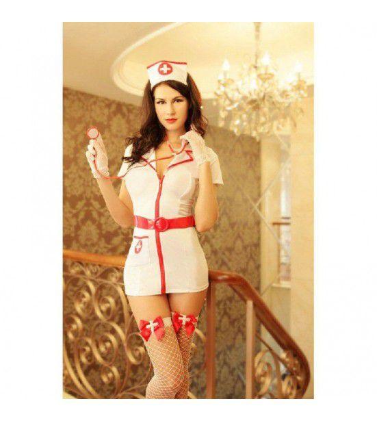 Ролевой комплект медсестры, артикул 13549