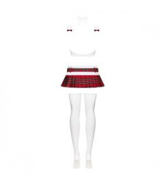 Игровой костюм школьницы Schooly