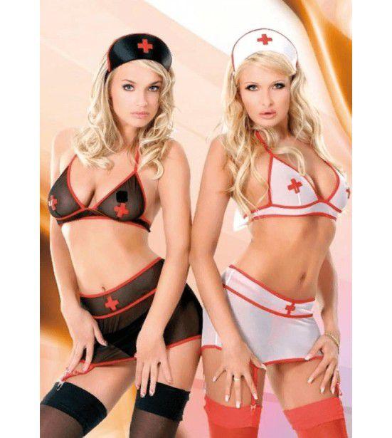Комплект прекрасной медсестры Sharon