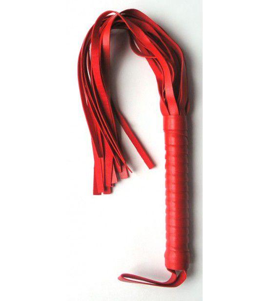 Красная плетка Notabu - 50 см.