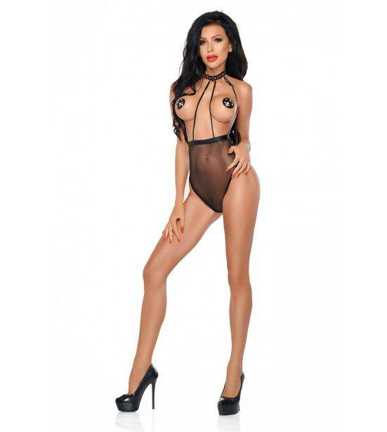 Необычайно сексуальное боди Lucy без лифа